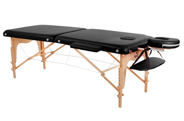 Massage table Lipt® D-05