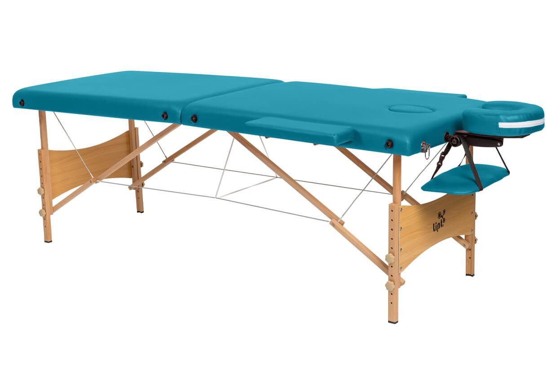 Massage table Lipt® DS-01