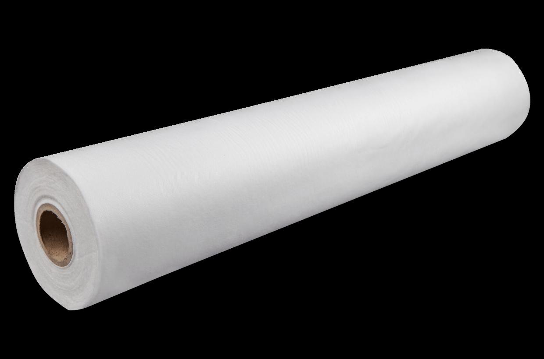 Disposable sheets 100m x 70cm